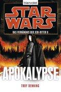 Star Wars(TM) Das Verhängnis der Jedi-Ritter 9