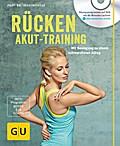 Rücken-Akut-Training (mit DVD): Mit Bewegung  ...