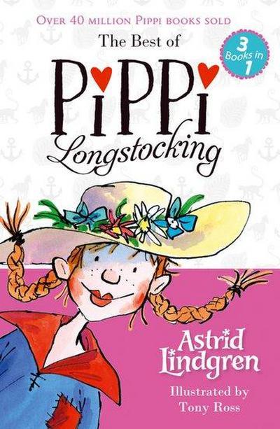 The Best of Pippi Longstocking