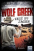 Wolf Creek - Zeit zu jagen
