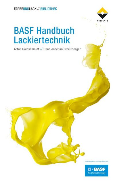BASF Handbuch Lackiertechnik