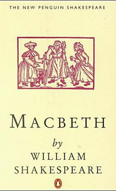 macbeth-penguin-shakespeare-penguin-, 7.85 EUR @ regalfrei-de
