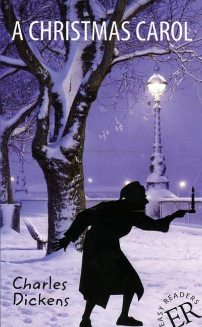 A Christmas Carol: Englische Lektüre für das 5. Lernjahr (Easy Readers (Englisch)) - Klett Sprachen - Taschenbuch, Englisch| Deutsch, Charles Dickens, Englische Lektüre für das 5. Lernjahr. Buch, Englische Lektüre für das 5. Lernjahr. Buch