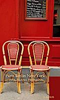 Paris Berlin New York