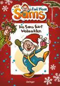 Das Sams feiert Weihnachten Jubi