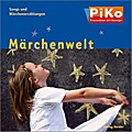 "Piko CD ""Märchenwelt"" (PiKo - Praxisideen mit Konzept)"