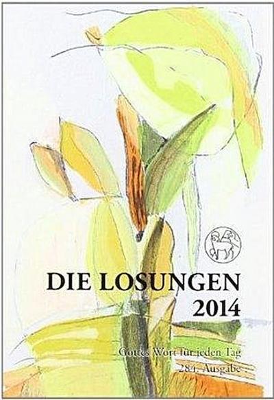 die-losungen-2014-deutschland-die-losungen-2014-geschenkausgabe
