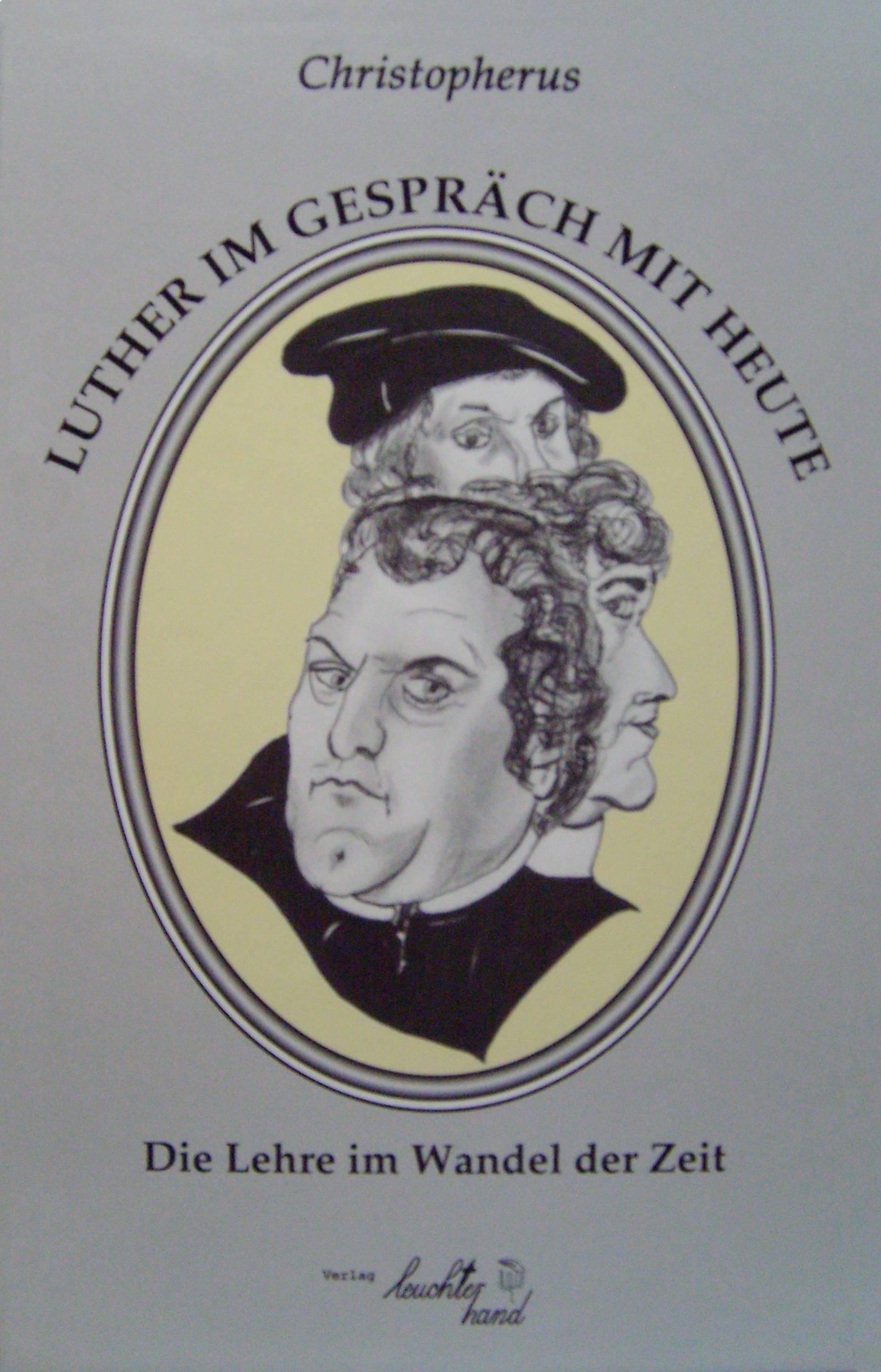 LUTHER-IM-GESPRACH-MIT-HEUTE-Gerhard-Krause-9783980925761