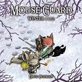 Mouse Guard 02
