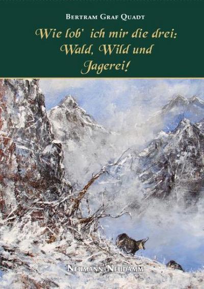 wie-lob-ich-mir-die-drei-wald-wild-und-jagerei-, 18.33 EUR @ rheinberg