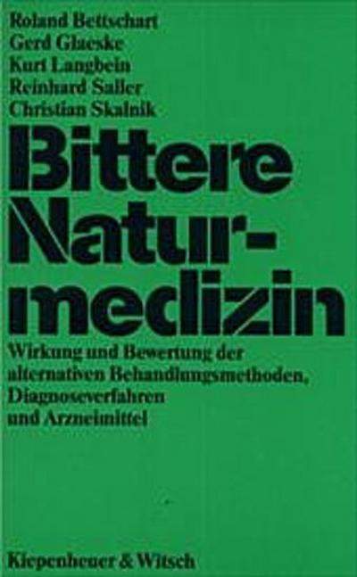 bittere-naturmedizin-wirkung-und-bewertung-der-alternativen-behandlungsmethoden-diagnoseverfahren-