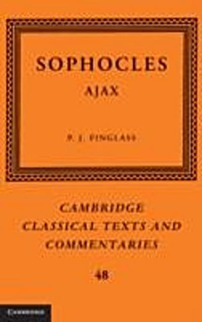 sophocles 1 essay