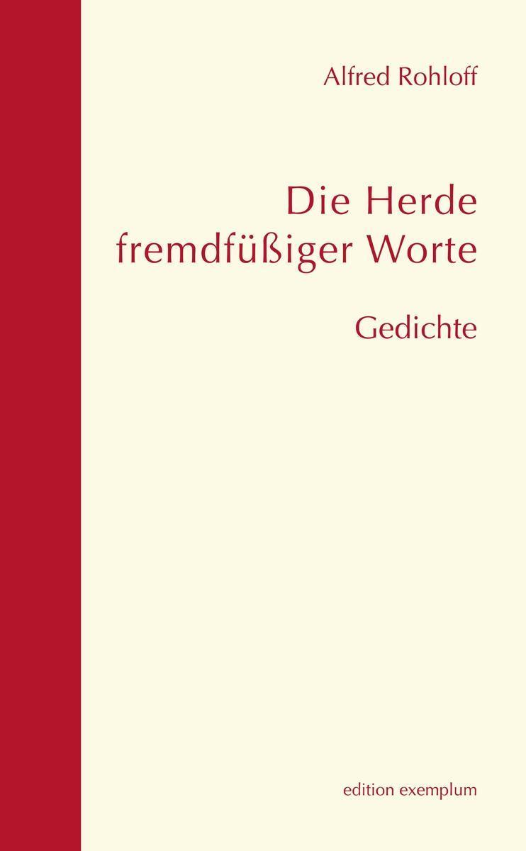 Die-Herde-fremdfuessiger-Worte-Alfred-Rohloff