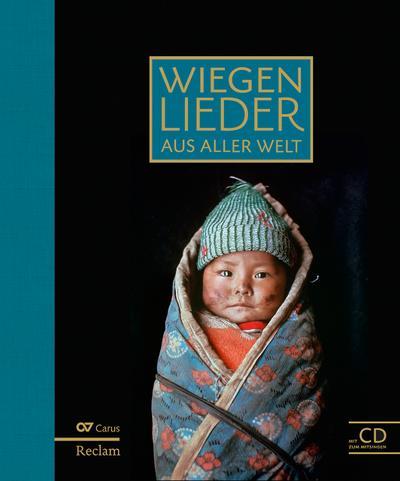 Wiegenlieder aus aller Welt: Mit CD zum Mitsingen
