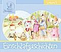 Sterntaler Einschlafgeschichten. Vol.1, 1 Audio-CD