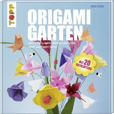 Origami Garten
