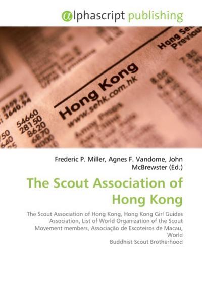 The Scout Association of Hong Kong