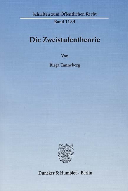 Die-Zweistufentheorie-Birga-Tanneberg