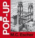M. C. Escher Pop-up