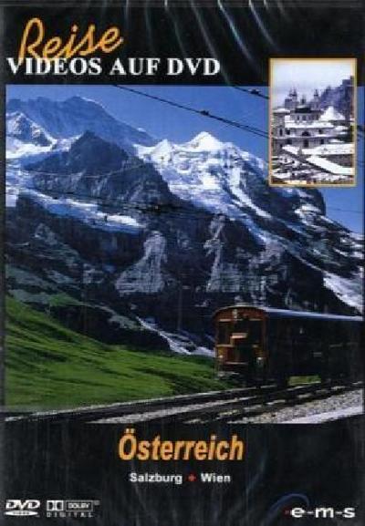 Österreich - Rough Trade Distribution Gmbh - DVD, Deutsch, , Salzburg, Wien, Salzburg, Wien