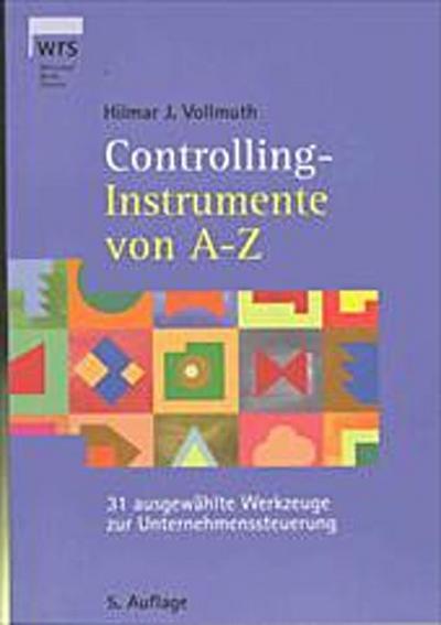 controlling-instrumente-von-a-z