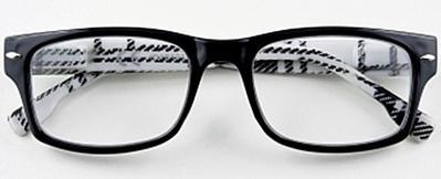 Zippo Lesebrille B4 Black 100