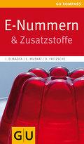 E-Nummern: & Zusatzstoffe (GU Gesundheits-Kom ...