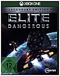 Elite Dangerous. Legendary Edition (XBox One)