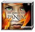 Die Tribute von Panem. Flammender Zorn (6 CD) ...