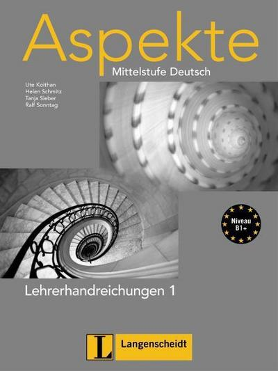 aspekte-1-b1-lehrerhandreichungen-mittelstufe-deutsch