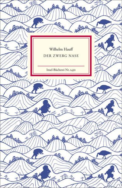 Zwerg Nase (Insel-Bücherei)