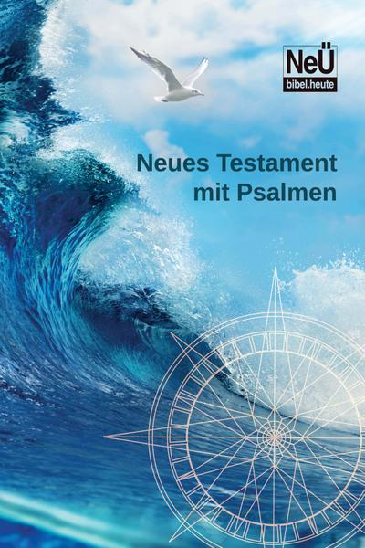 neu-bibel-heute-nt-mit-psalmen-motiv-welle
