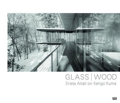 glass-wood-erieta-attali-on-kengo-kuma, 13.68 EUR @ regalfrei-de