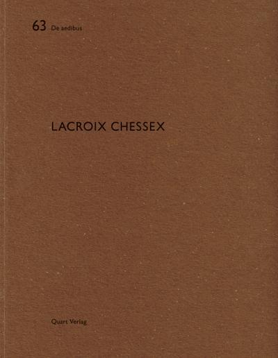 Lacroix Chessex