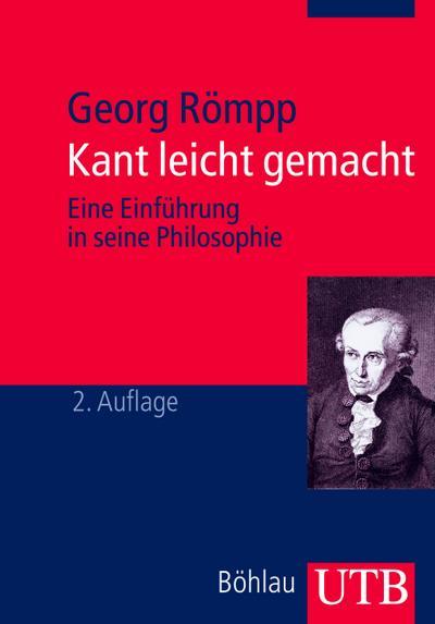 Kant leicht gemacht