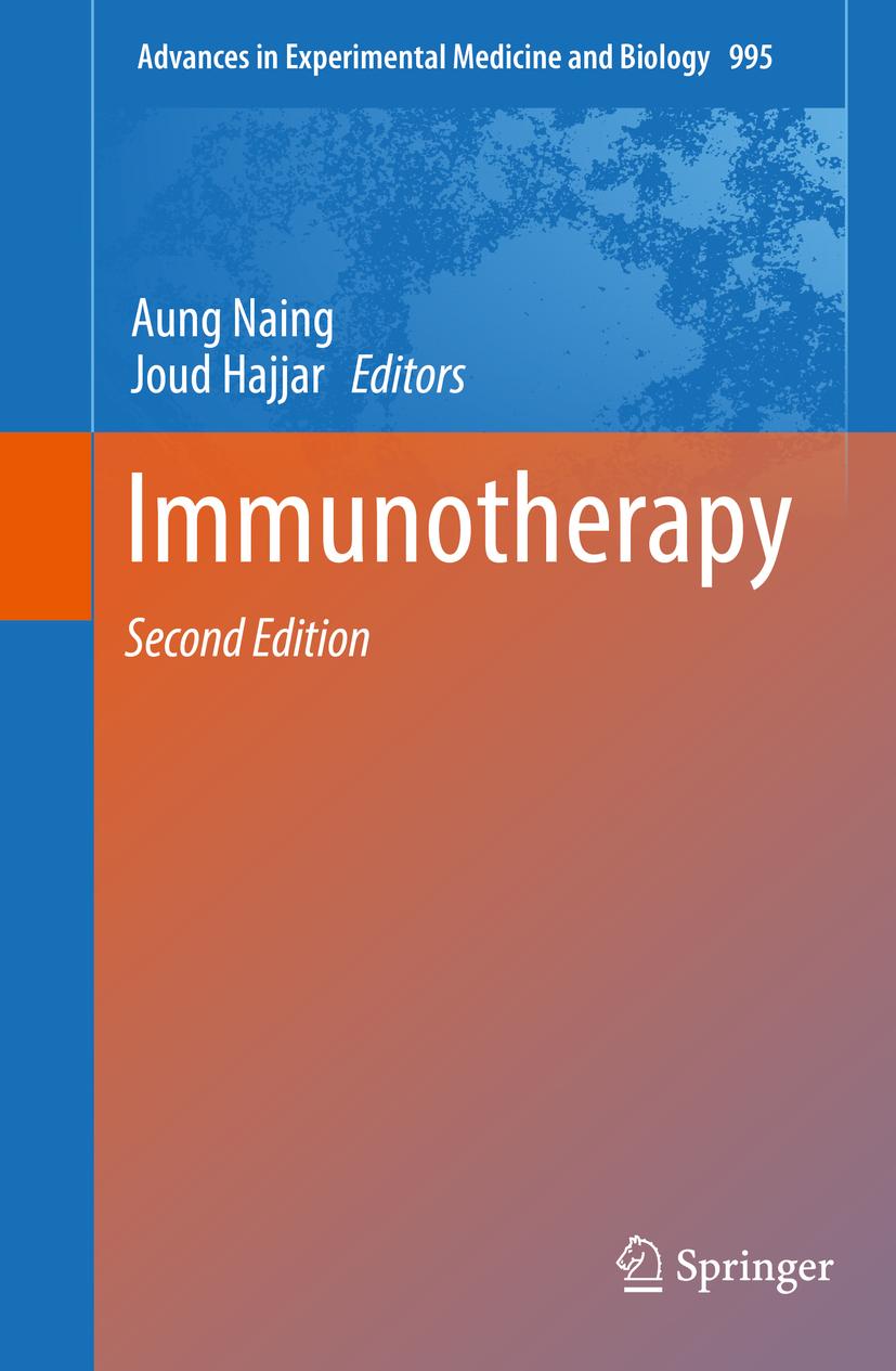Aung-Naing-Immunotherapy9783030025045