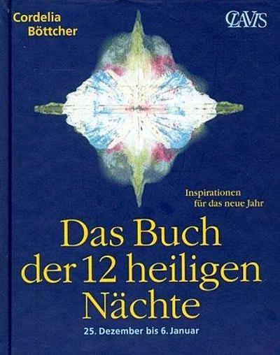 Das Buch der 12 heiligen Nächte