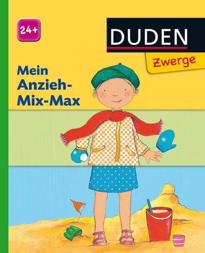 Duden: Mein Anzieh-Mix-Max