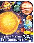 Unser Sonnensystem: Die große Welt der Abente ...
