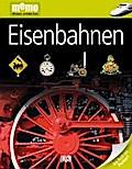 memo Wissen entdecken, Band 19: Eisenbahnen,  ...