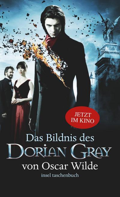 Das Bildnis des Dorian Gray (insel taschenbuch)