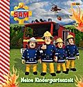 Feuerwehrmann Sam Kindergartenalbum