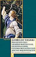 Das Leben des Sandro Botticelli, Filippino Li ...