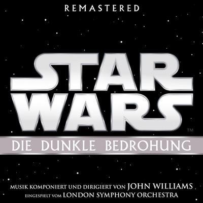 Star Wars: Die Dunkle Bedrohung (Remastered) - Walt Disney Records (Universal Music) - Audio CD, Deutsch, John Williams, OST, OST