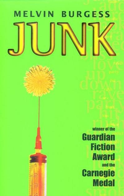 junk-puffin-teenage-fiction-