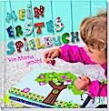 Mein erstes Spielbuch; Von Mama genäht; Deuts ...