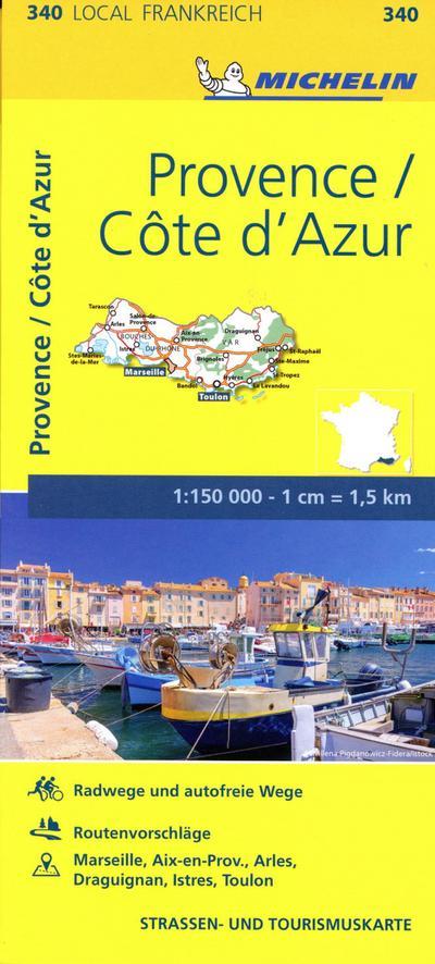 michelin-provence-cote-d-azur-stra-en-und-tourismuskarte-1-150-000-michelin-localkarten-