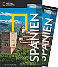 NATIONAL GEOGRAPHIC Reiseführer Spanien mit Maxi-Faltkarte
