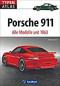 Typenatlas Porsche 911