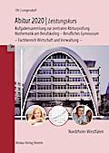 Abitur 2018 - Leistungskurs. Nordrhein-Westfalen NRW